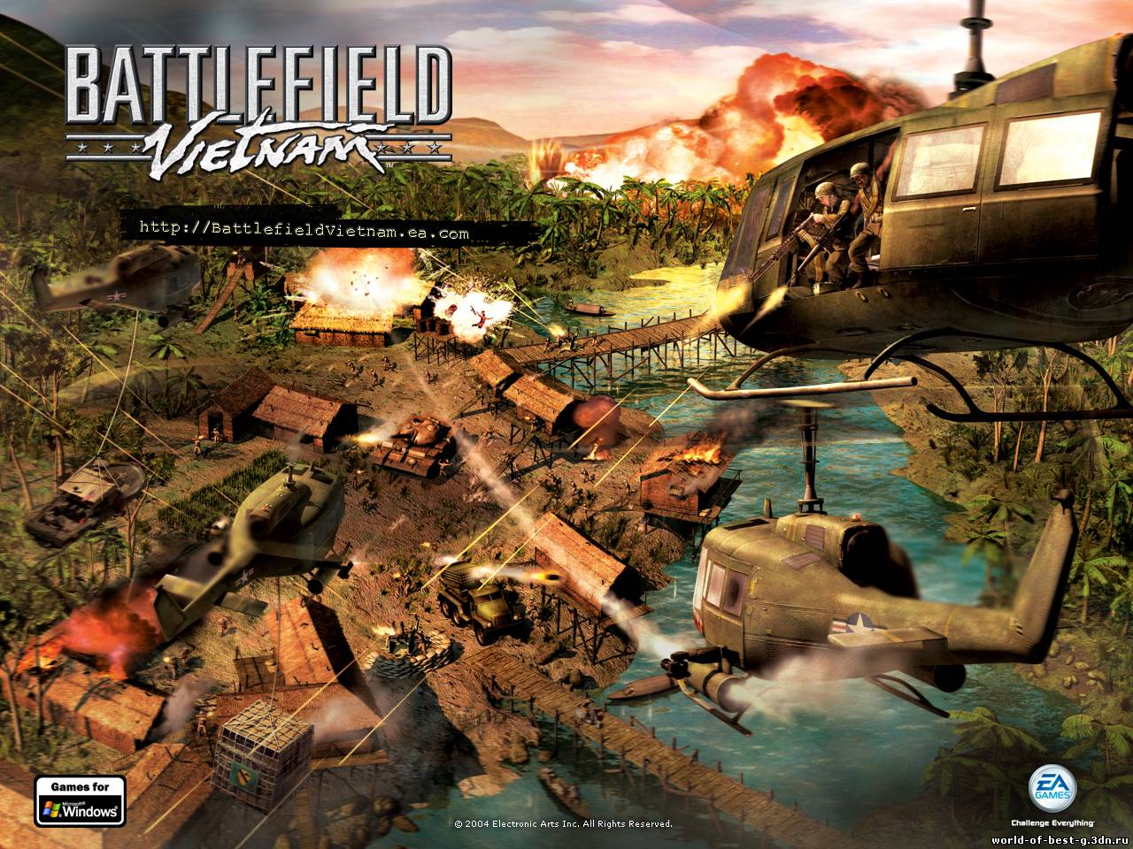 Battlefield bad company 2 vietnam ost 742510018